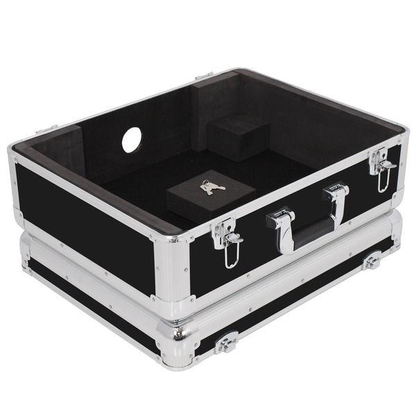 Gorilla Universal DJ Turntable Vinyl Record Deck Flight Case / Carry Case | eBay