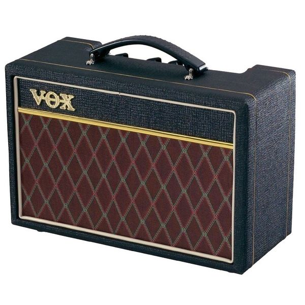 new vox pathfinder 10 compact 10 watt guitar amplifier combo amp ebay. Black Bedroom Furniture Sets. Home Design Ideas