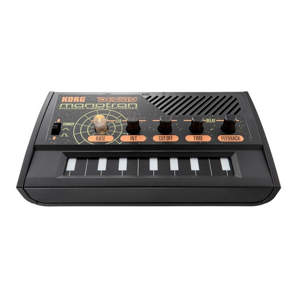 korg monotron delay analogue ribbon mini synth synthesizer keyboard fx effect ebay. Black Bedroom Furniture Sets. Home Design Ideas